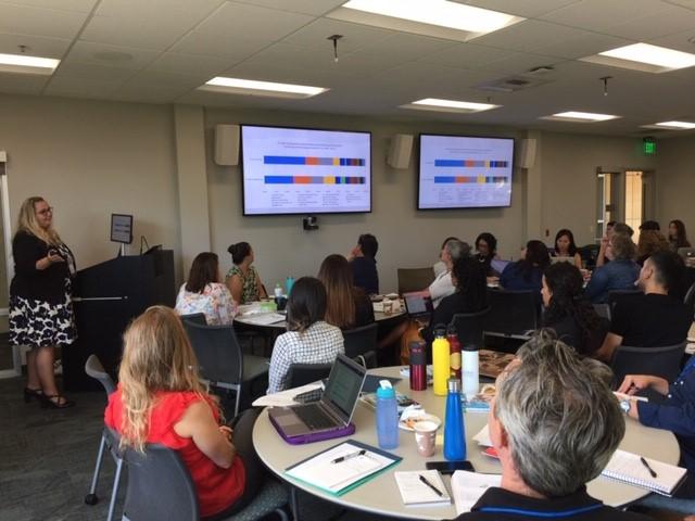 Workshop for Gilman and CLS Program Advisors