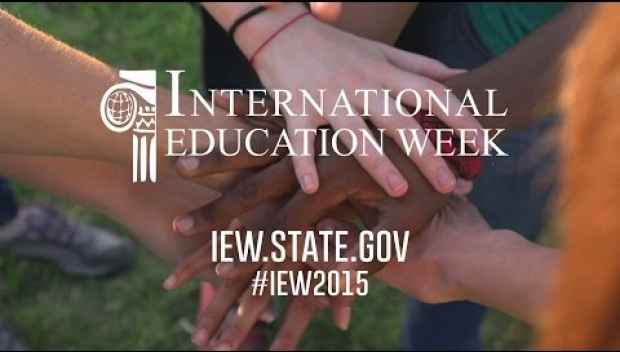 International Education Week - Access for All