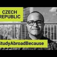 Jeremy Acevedo's #StudyAbroad Story