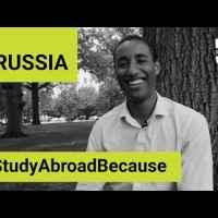 Tendai Mukau's #StudyAbroad Story