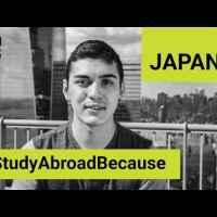 Bill Tsuda's #StudyAbroad Story