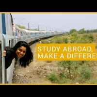 Study Abroad, Make a Difference