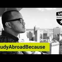 #StudyAbroadBecause It is An Investment in Your Future