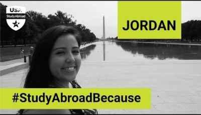 Laura Razzuri's #StudyAbroad Story
