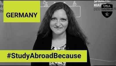 Jan Marie Steele's #StudyAbroad Story