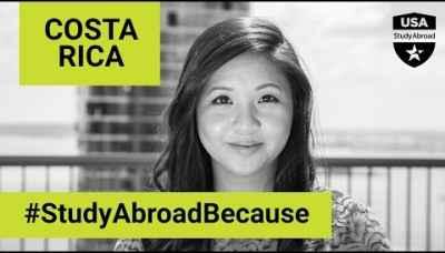 Jessica Srun's #StudyAbroad Story
